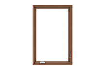 e-series casement window standard sizing