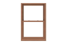 e-series double-hung window standard sizing