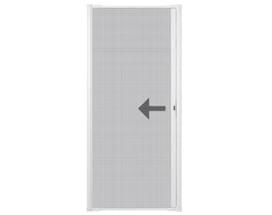 Single-Hinged Door