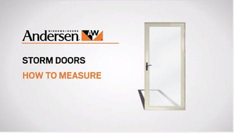 How to measure: video
