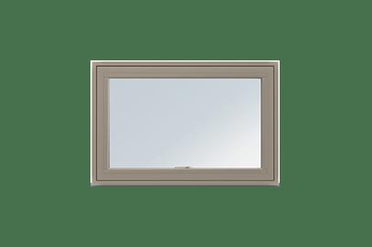 100 Series awning windows