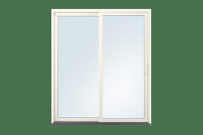 100 Series gliding patio doors
