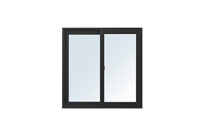 100 Series Gliding Windows