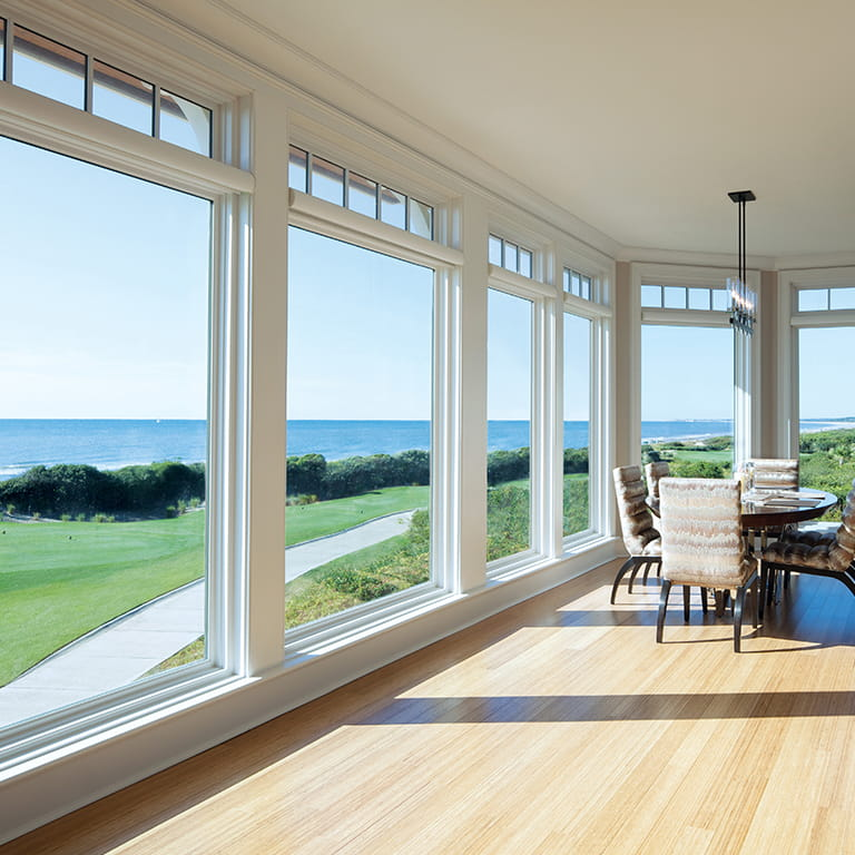 Find Andersen A-Series Windows and Doors to match your architectural style.