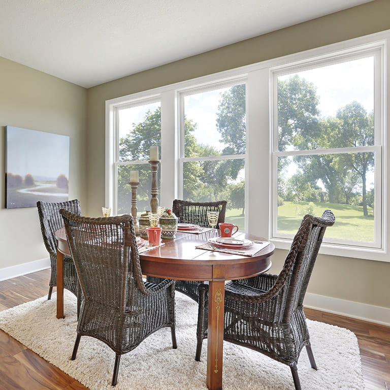 Andersen's 200 Series Windows & Doors help make your dream home a reality.