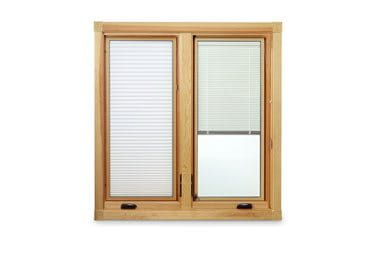 E-Series Blinds