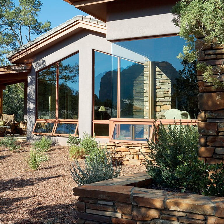 Find Andersen E-Series Windows and Doors allow you custom-create the home of your dreams.