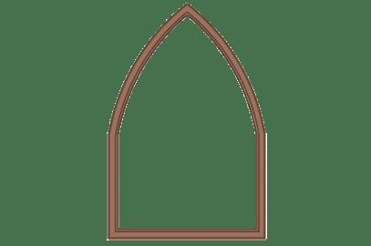 E-Series specialty windows