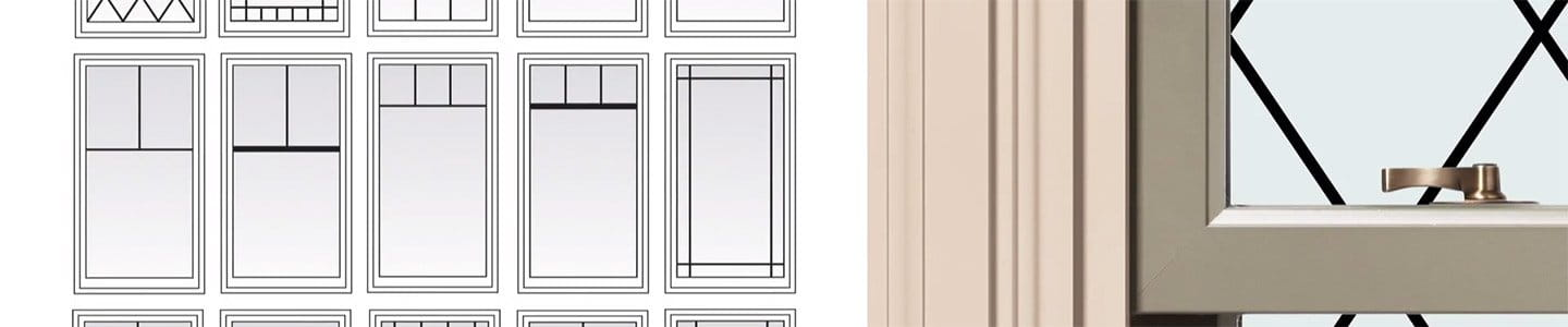 E Series Windows Doors Andersen Windows