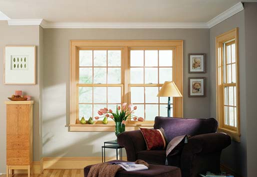 200 series hung windows