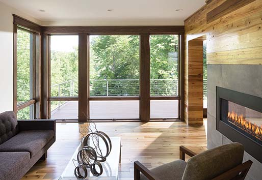 400 series patio door