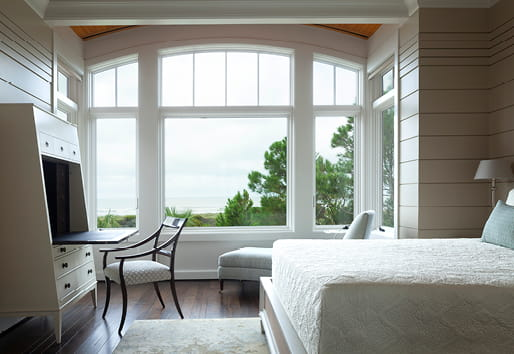 A-Series casement and picture windows