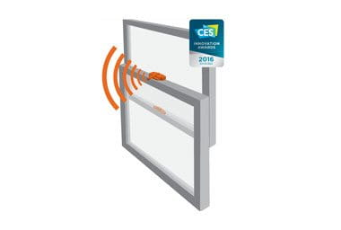 Order Andersen Windows & Doors with patented VeriLock® Sensors
