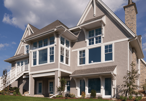 house windows types aluminum why windows matter residential house andersen