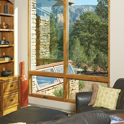 Andersen E-Series Awning Window