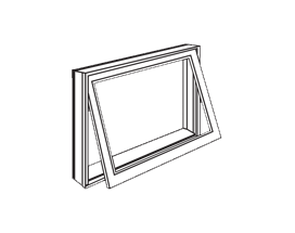 house windows types explore window types awning window residential house windows andersen