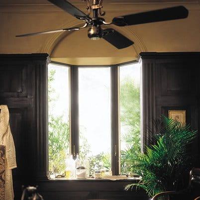 400 Series bay windows