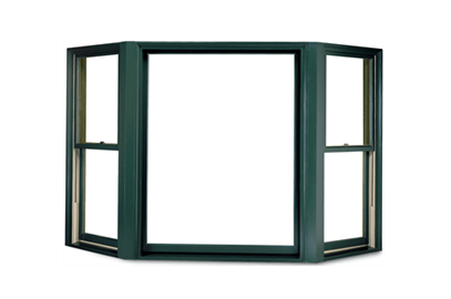 E-Series bay window