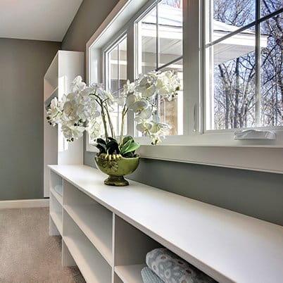 Andersen 100 Series Casement Window