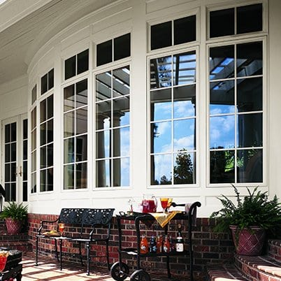 400 series casement window for Anderson casement windows