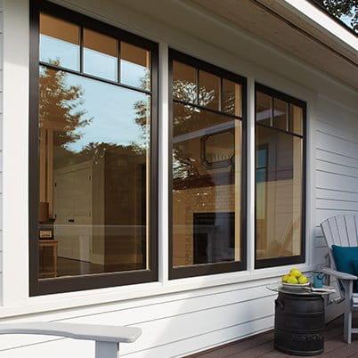 Andersen A-Series Casement Window
