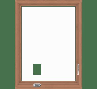 E-Series Casement Windows