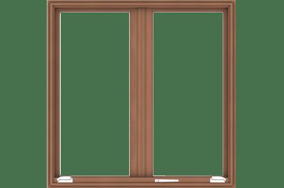 E-Series French Casement Windows