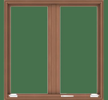 Casement windows andersen windows for Andersen casement window screens