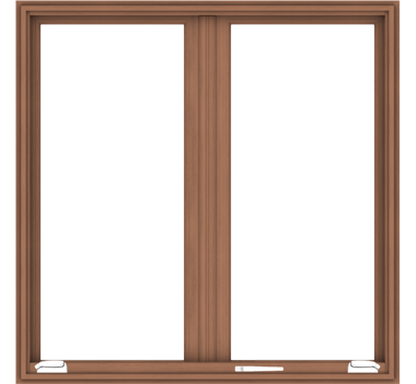 E-Series French Casement Windows