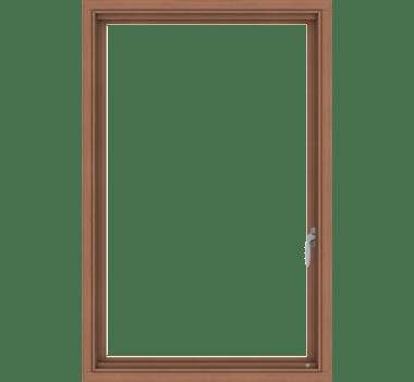 E-Series Push Out Casement Windows