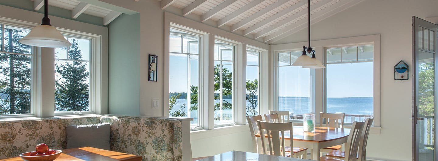 Find a variety of casement window options from Andersen® Windows.
