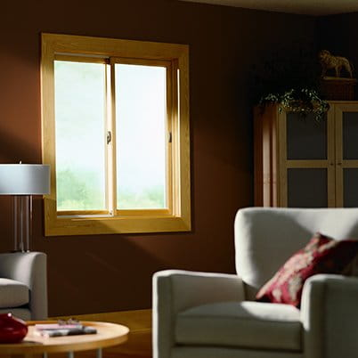 Andersen 200 Series Gliding Window