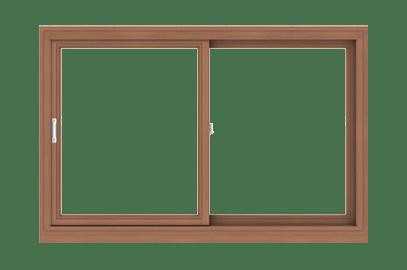 E-Series Gliding Windows