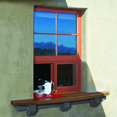 Andersen E-Series Gliding Window
