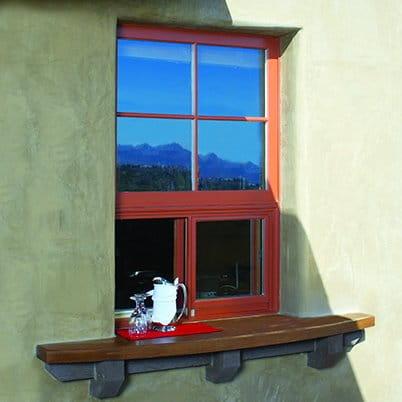Andersen E-Series Gliding Window