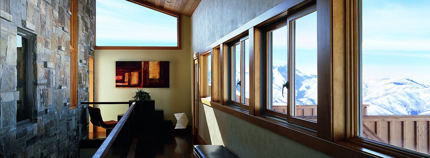 Find gliding windows from Andersen® Windows.