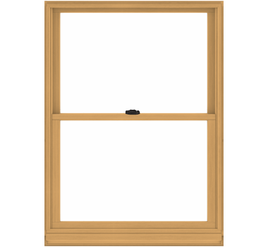 400 Series Double Hung Window