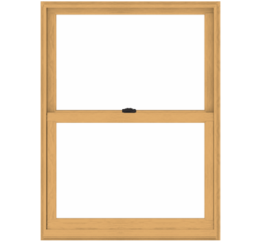 Compare single hung double hung windows for Andersen 400 series double hung windows cost