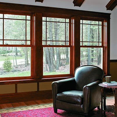 Andersen A-Series Double-Hung Window