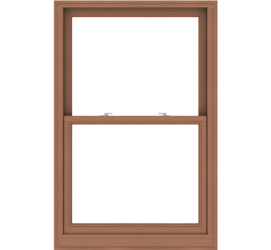 E Series Double Hung Windows