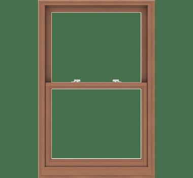 Single hung double hung windows for 1 single window