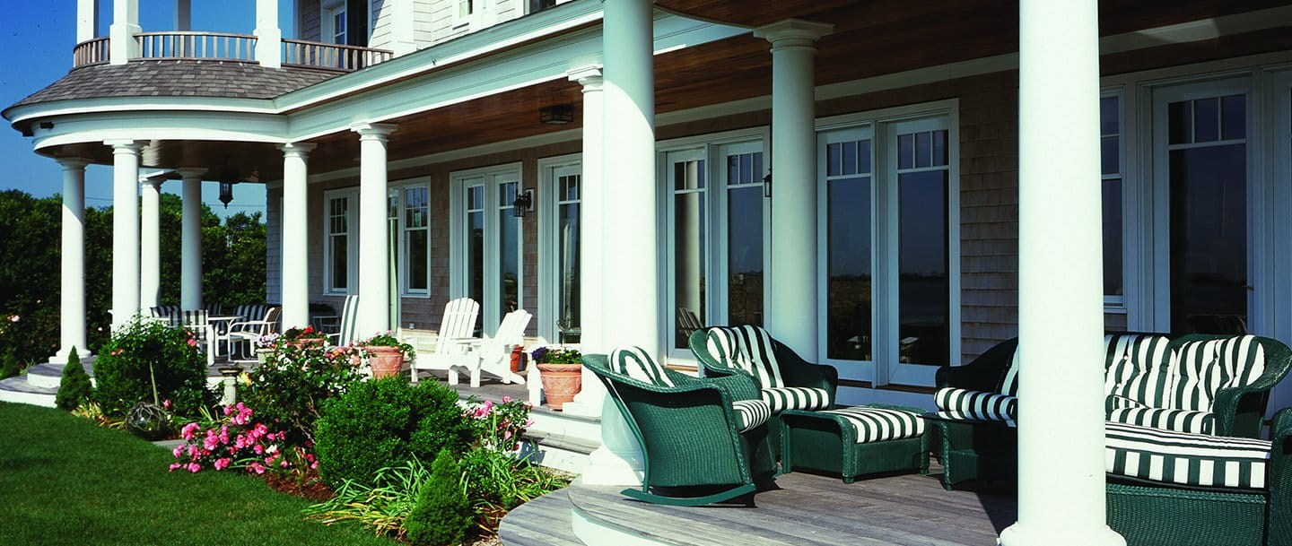 Explore replacement options for traditional window styles from Andersen® Windows.