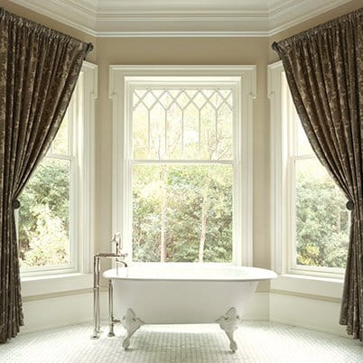 Andersen E-Series Double-Hung Window