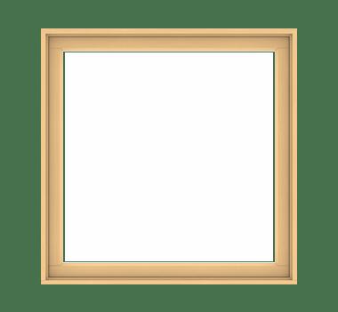 400 Series Picture Windows