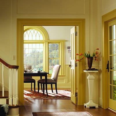 Andersen A-Series Picture window