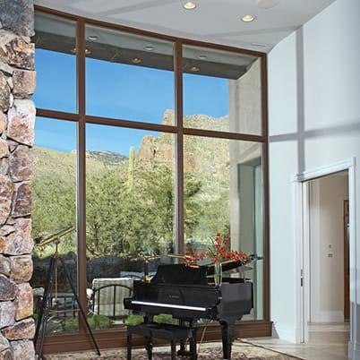 Andersen E-Series Picture Window