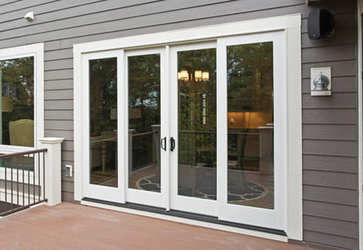 Replacement Doors Andersen Windows