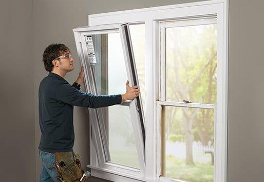 insert replacement windows full frame insert replacement windows do it yourself installing your own