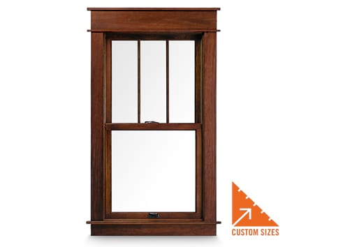Replacement Window 400S Woodwright