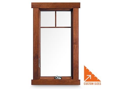 Replacement Window 400S Casement